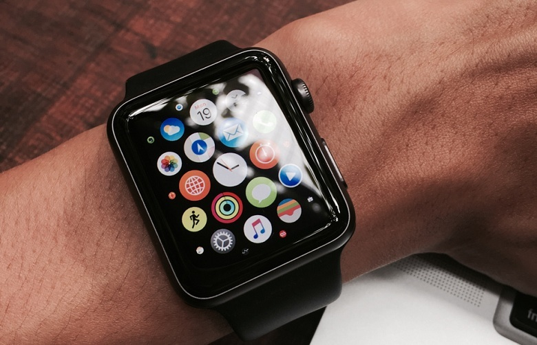 Đồng hồ thông minh Apple Watch 42mm