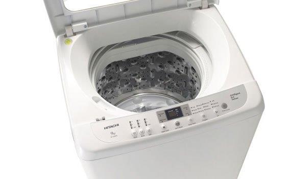 Máy giặt 8kg Hitachi SF-80XB 220-VT