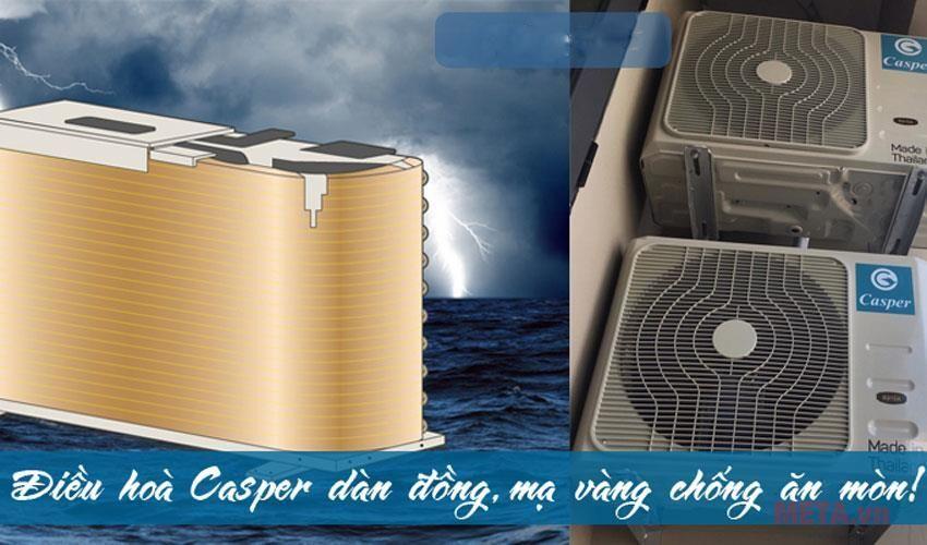 Điều hòa 1 chiều Casper EC-24TL22 (24000 BTU)