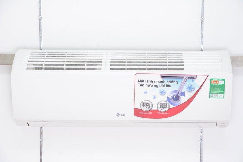 Máy lạnh LG S09ENA 1 Hp