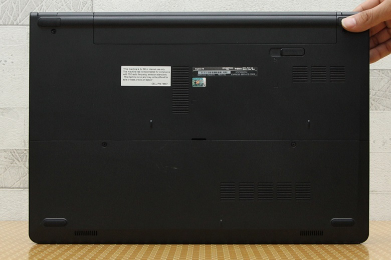 Dell Inspiron 3551 Celeron N2840/2GB/500GB/Win8.1