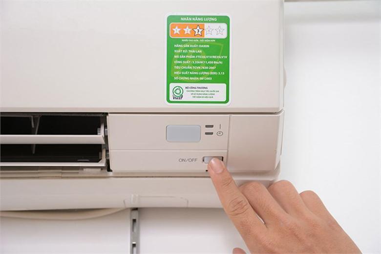 Máy lạnh Daikin FTE25LV1V 1 Hp