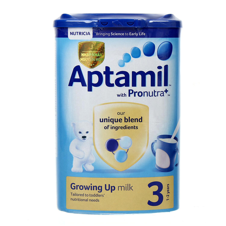 Sữa Aptamil Anh số 3 (900g)