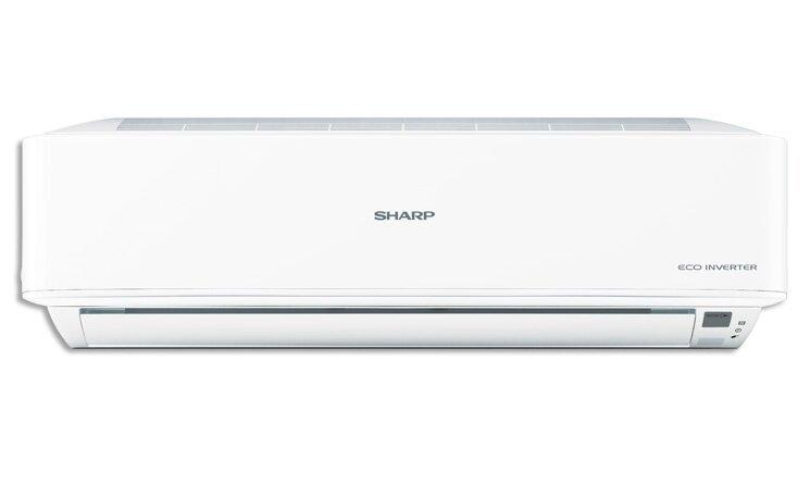 Điều hòa - Máy lạnh Sharp AHX9NEW (AH-X9NEW) - Treo tường, 1 chiều, 9010 BTU,  inverter