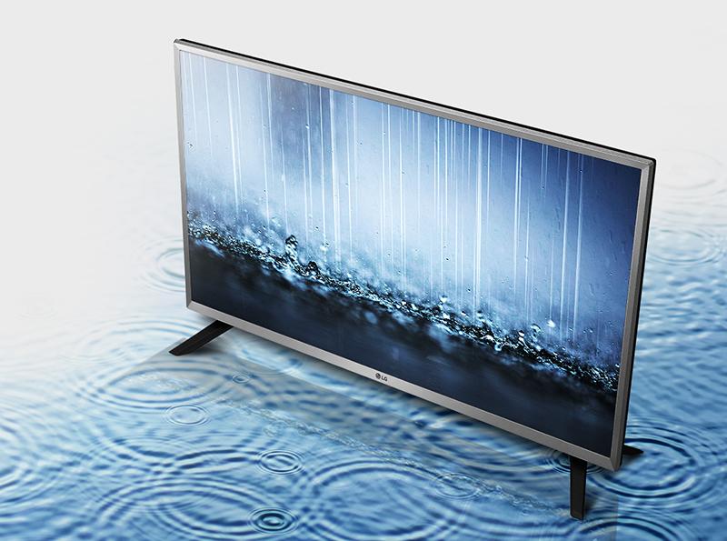 Smart Tivi LG 32 inch 32LJ550D