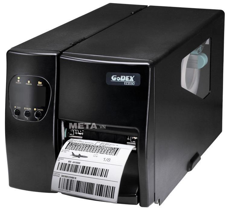 Máy in tem nhãn Godex EZ2150