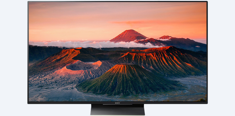 Android Tivi Sony 75 inch KD-75Z9D