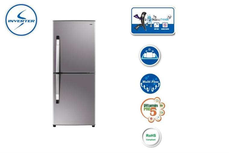 Tủ lạnh Aqua  AQR-IP345AB/SD - 335 Lít