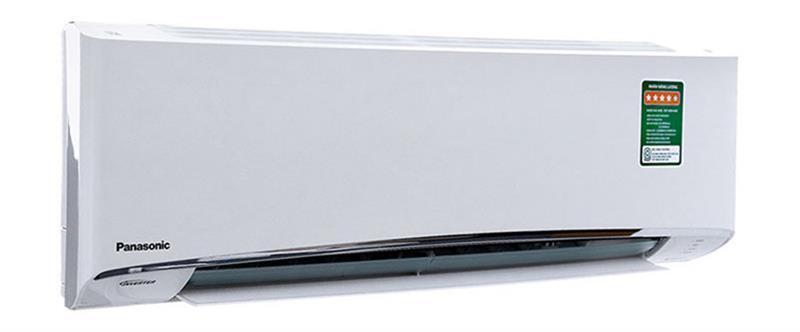 Điều hòa Panasonic 1 chiều Inverter U24VKH-8 24.000BTU