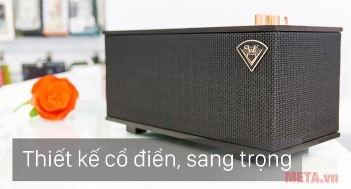 Loa Klipsch THEONE - EBONY