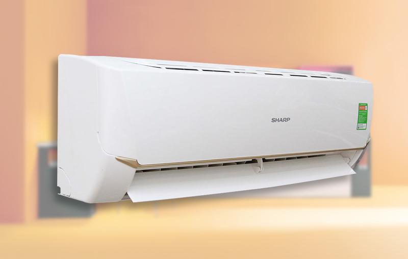 Máy lạnh Sharp 1 HP AH-A9SEW