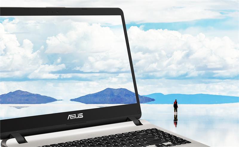 Laptop ASUS X507UF-EJ077T VANG WIN10 /i5-8250U