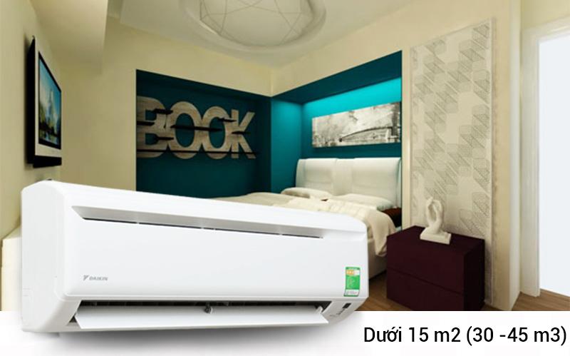 Máy lạnh 1 HP Daikin FTV25AXV1