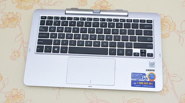 Máy tính bảng ASUS Transformer Book T200TA