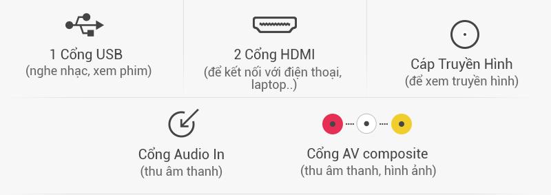 Tivi Toshiba 55 inch 55L2550