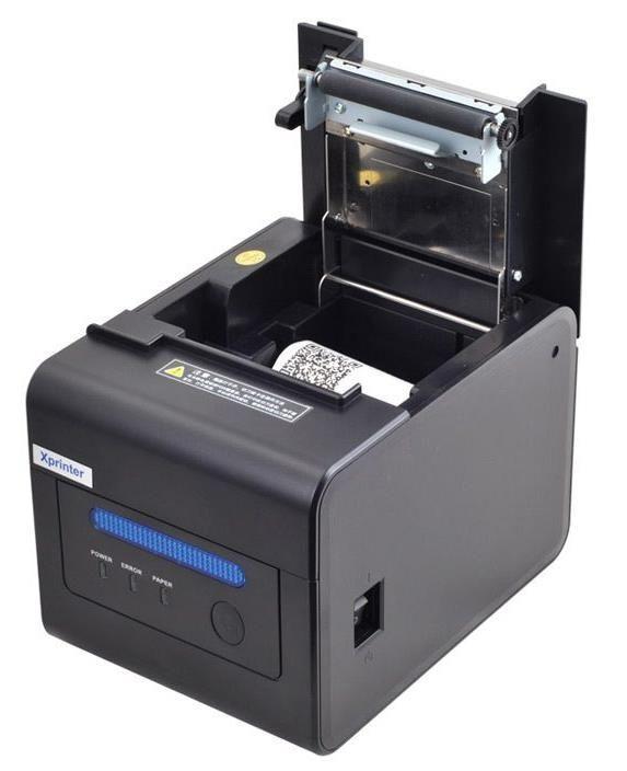 Máy in hóa đơn Xprinter XP-C300