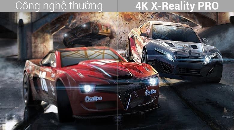 Tivi OLED Sony 65 inch 65A8F, 4K HDR, Smart Tivi 4K HDR