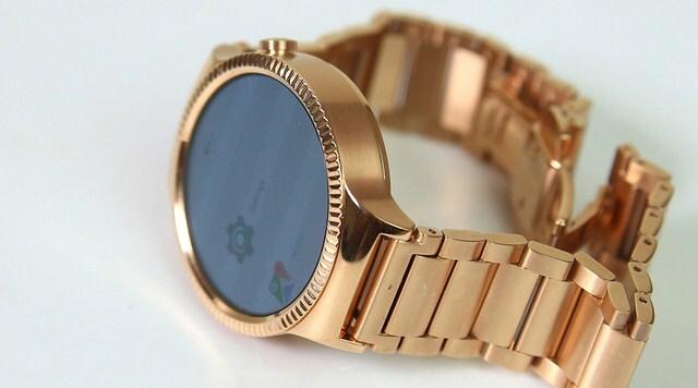 Đồng hồ thông minh Huawei Watch