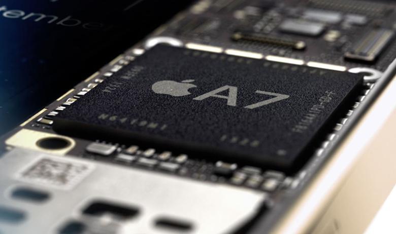 Điện thoại iPhone 5S 32GB