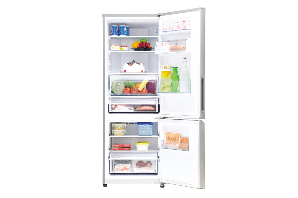 Tủ lạnh Panasonic 322 lít NR-BV369QSVN