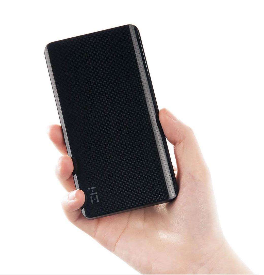 Pin sạc dự phòng Xiaomi ZMI 10000mAh QB810...