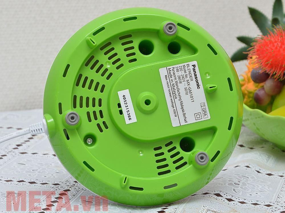Máy xay sinh tố Panasonic MX-GM1011 - 1 lít