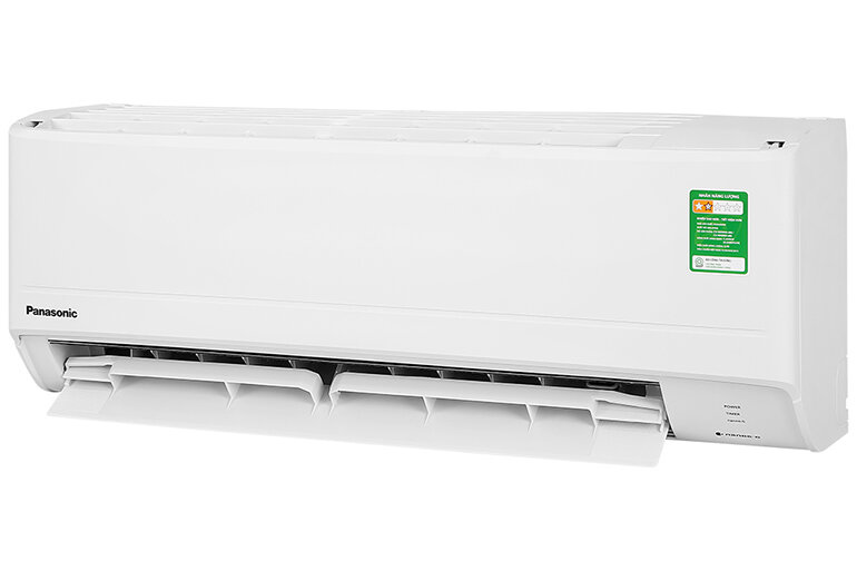 Điều hòa - Máy lạnh Panasonic N24WKH-8 - 1 chiều, 2.5HP