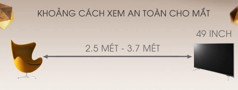 Smart Tivi Skyworth 43 inch 43S3A