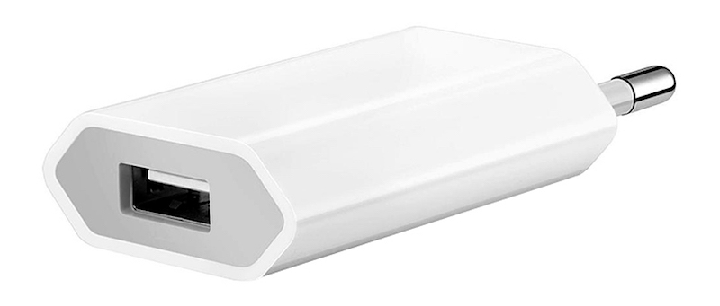 Adapter sạc 5W Apple iPhone MD813ZM-A