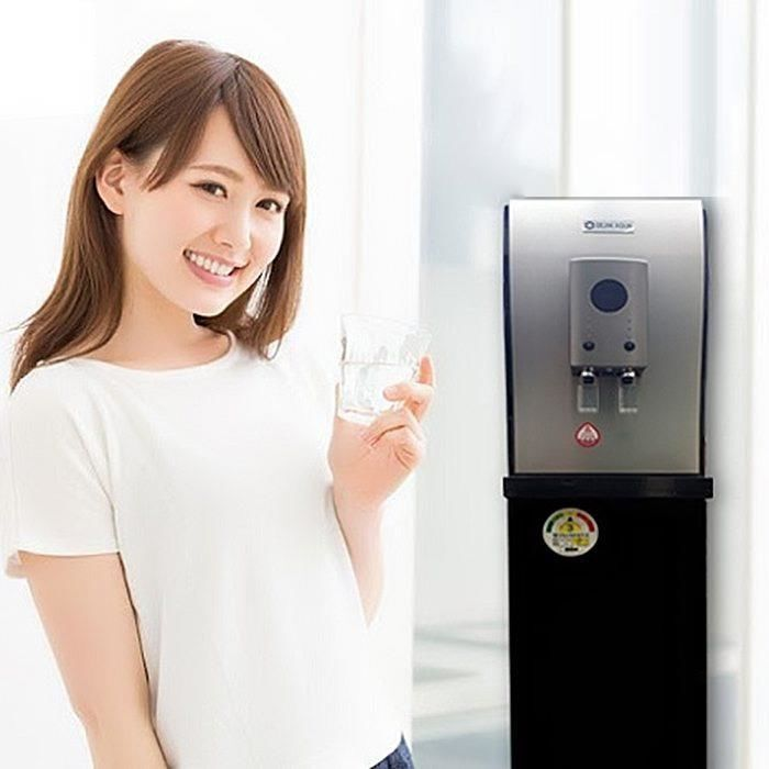 Máy lọc nước nóng lạnh Sejin Aqua JCP1200