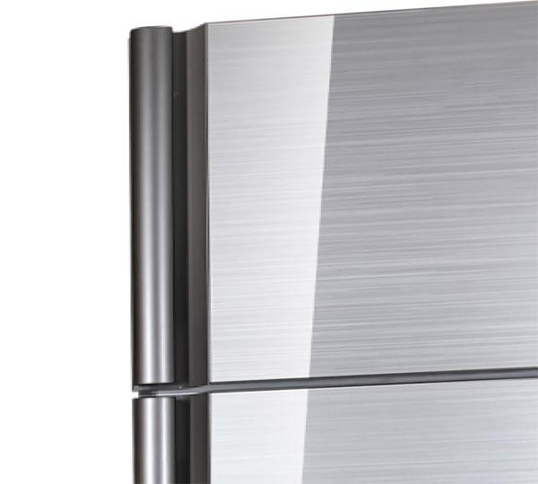 Tủ lạnh SHARP SJ-XP430PG-BK 428 Lít Inverter