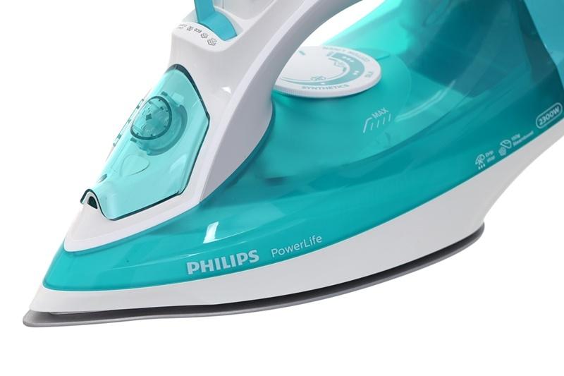 Bàn ủi hơi nước Philips GC2992 2400 W