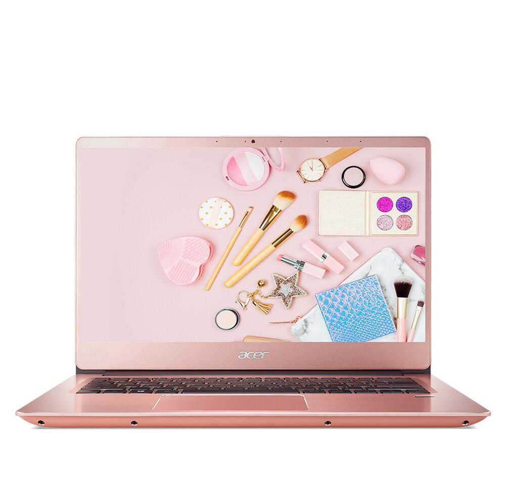 Laptop Acer Swift SF314-56-51TG (NX.H4GSV.003) Win10, Pink,FP