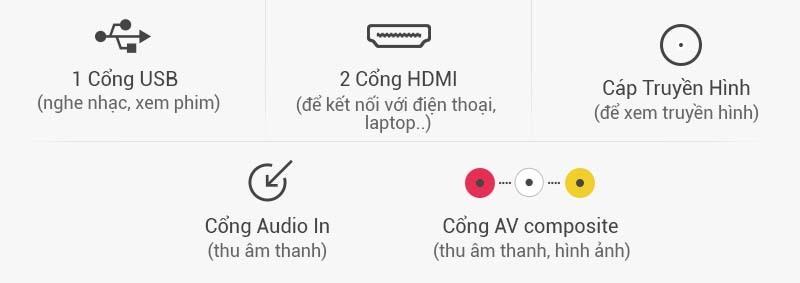 Tivi Toshiba 50 inch 50L2550