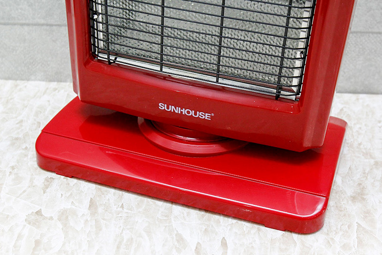 Quạt sưởi Sunhouse SHD7016