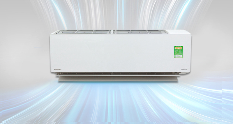 Máy lạnh Toshiba Inverter 2 HP RAS-H18G2KCVP-V