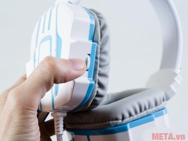 Tai nghe SoundMax AH-316