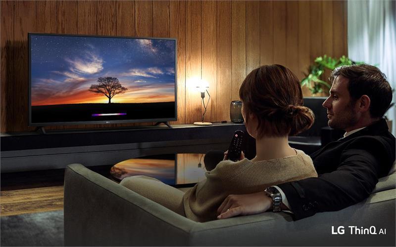Tivi LED LG 32 inch 32LM570BPTC, HD, HDR