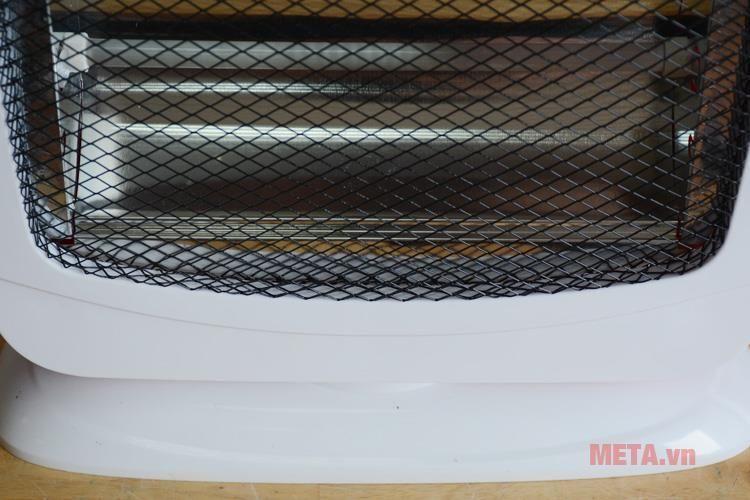 Sưởi điện hồng ngoại Sunhouse SHD7014