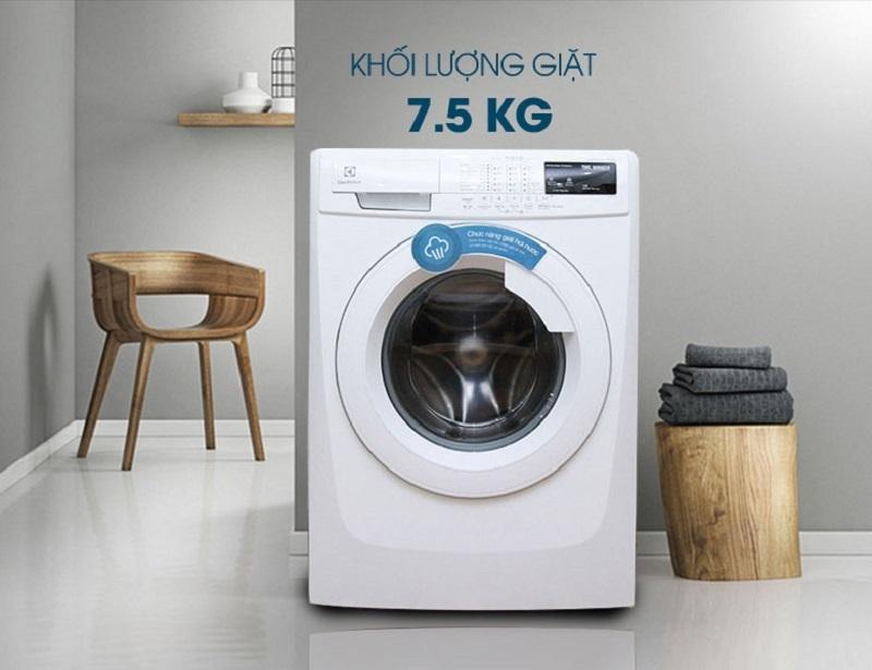 Top máy giặt lồng ngang giá rẻ tốt nhất 2020