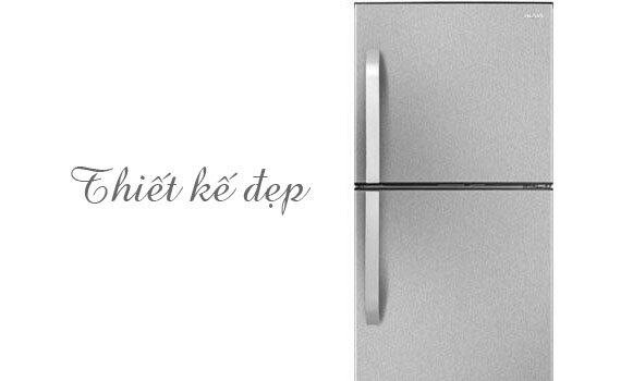 Tủ lạnh Aqua AQR-I340/SK - 344 Lít
