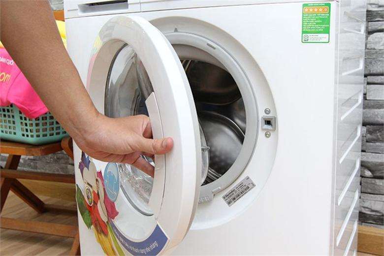 Máy giặt Electrolux EWP85752 7kg