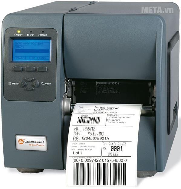 Máy in mã vạch Honeywell Datamax Oneil I-4212e Mark II