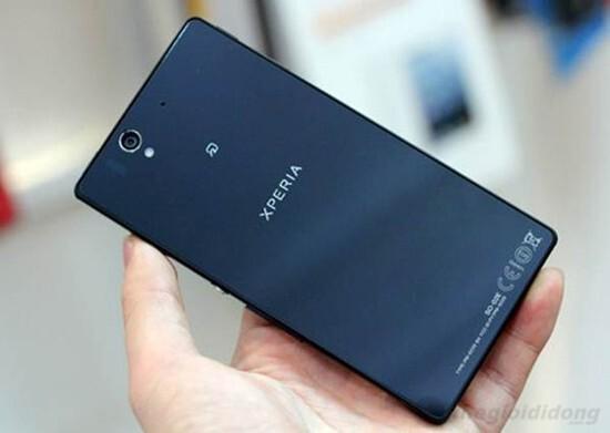 Điện thoại Sony Xperia Z C6602