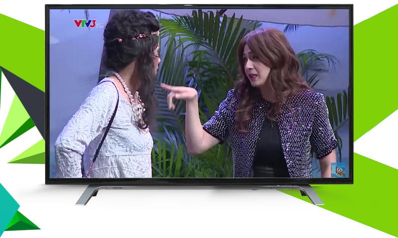 Tivi Toshiba 43 inch 43L3650