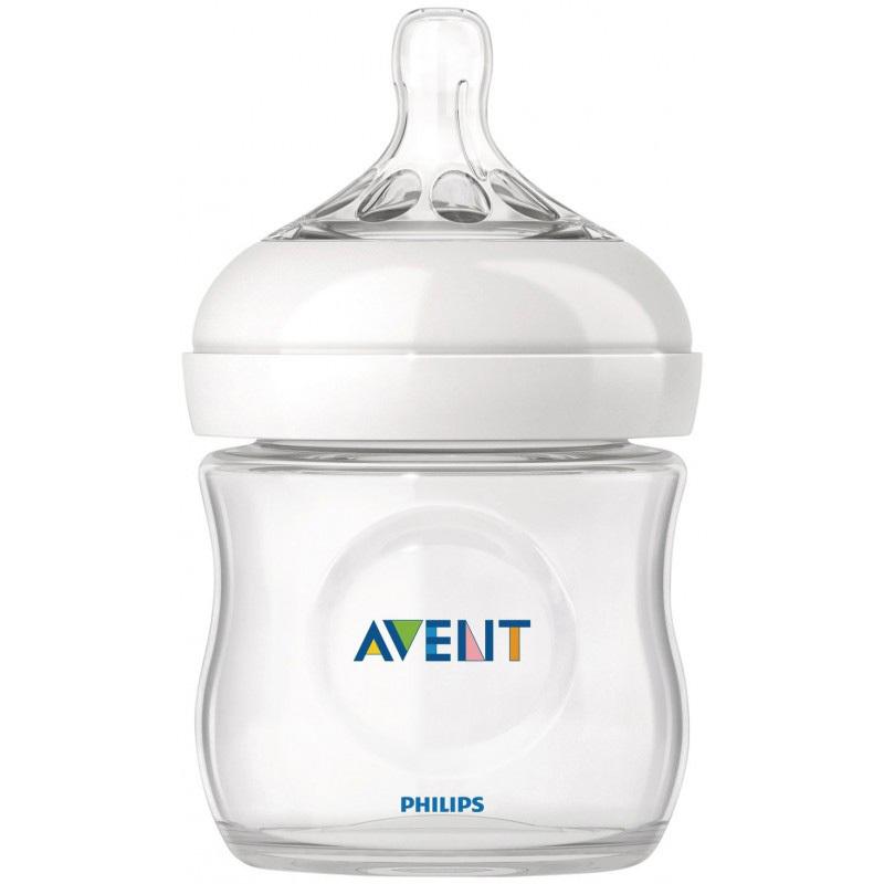 Bình sữa Avent 125ml (0 - 6 tháng)