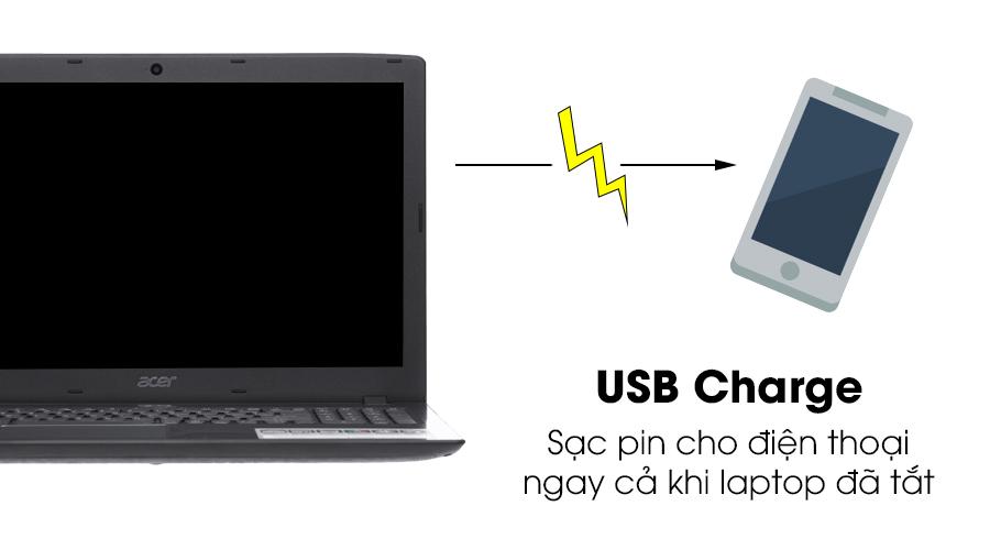 Acer Aspire E5 575G 53EC i5 7200U/4GB/500GB/2GB 940MX/Win10/(NX.GDWSV.007)
