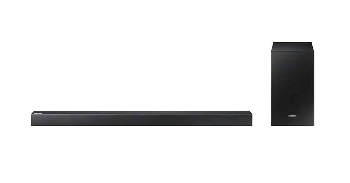 Loa soundbar samsung HW-R450/XV