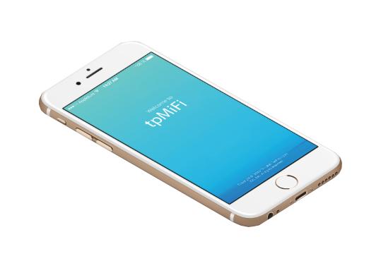 Bộ phát Wifi di động từ sim 4G TP-Link M7300