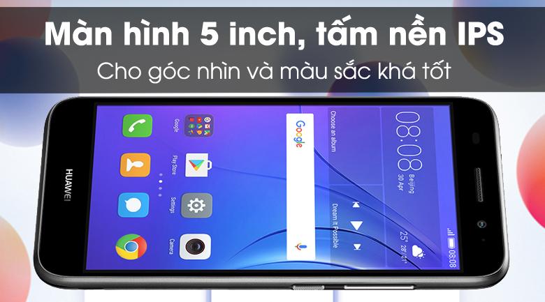 Điện thoại Huawei Y3 2017
